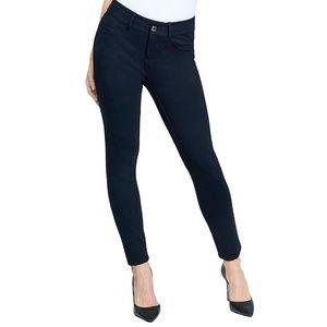 NWT Seven7 Skinny Ponte Pant Black
